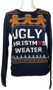 Love by Design Holiday Party Christmas Sweater