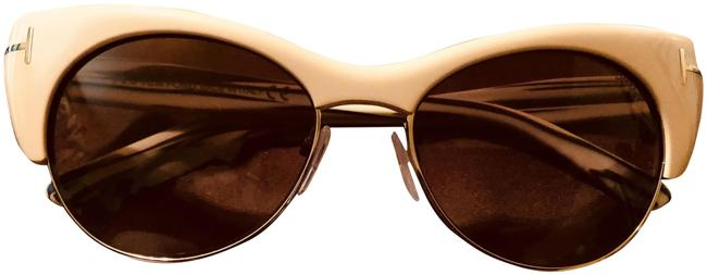 Tom Ford Rose Gold Box Very Chic and Super Stylish Cat Eye--new In Sunglasses Tom Ford Rose Gold Box Very Chic and Super Stylish Cat Eye--new In Sunglasses Image 1