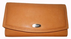 Rolfs Rolfs leather wallet
