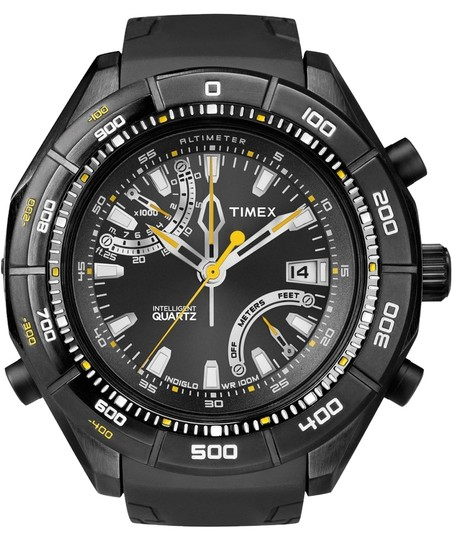 Preload https://item1.tradesy.com/images/timex-timex-male-intelligent-watch-t2n729-black-analog-2335690-0-0.jpg?width=440&height=440
