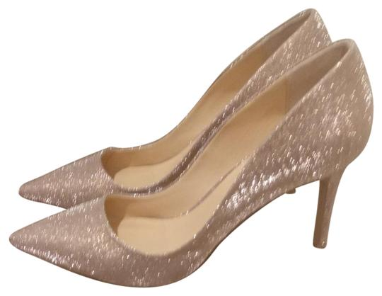 Preload https://img-static.tradesy.com/item/23357548/daya-by-zendaya-golden-metallic-with-a-linen-look-pattern-classy-day-sexy-night-nycole-pumps-size-us-0-1-540-540.jpg