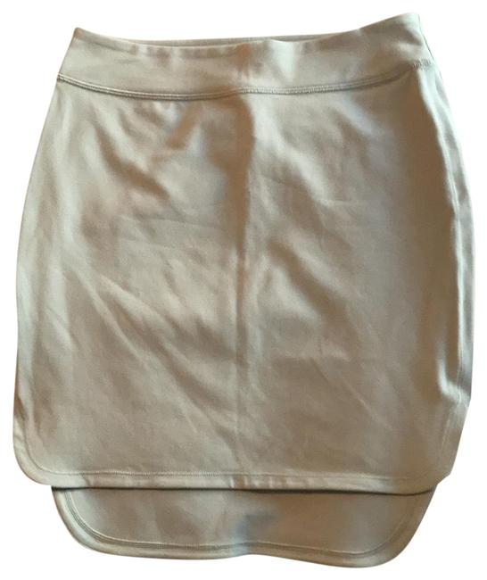 Item - Mint Green Skirt Size 6 (S, 28)