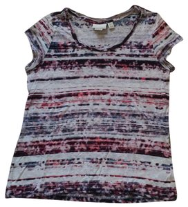 Cynthia Rowley T Shirt Multi color