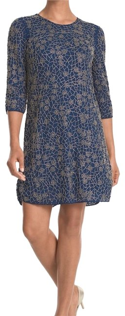 Preload https://img-static.tradesy.com/item/23357929/white-house-black-market-ink-blue-petra-34-sleeve-shift-mid-length-cocktail-dress-size-12-l-0-1-650-650.jpg