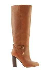 Ava & Aiden Brown Boots