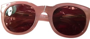 5faddc2c396 Pink J.Crew Sunglasses - Up to 70% off at Tradesy