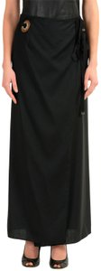 Maison Margiela Maxi Skirt Black
