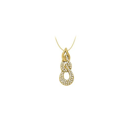Preload https://img-static.tradesy.com/item/23358813/white-yellow-cubic-zirconia-fashion-pendant-in-18k-gold-vermeil-033-ct-tgwjewelry-necklace-0-0-540-540.jpg