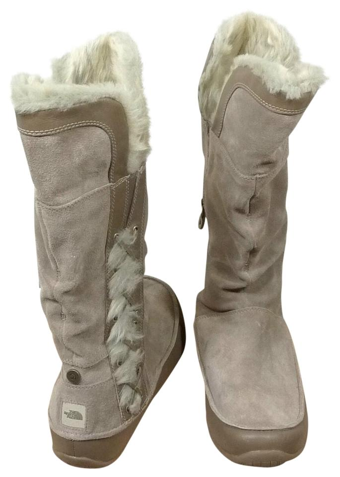 bd87113ae The North Face Brown Tnf Primaloft 200 Gram Insulation Boots/Booties Size  US 7.5 Regular (M, B)