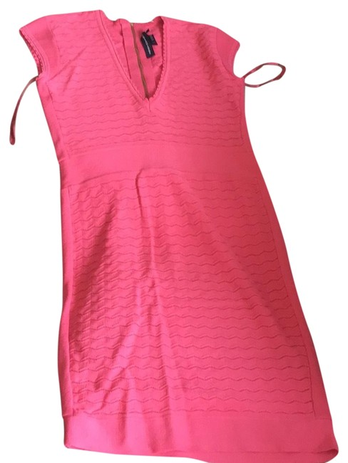 Preload https://img-static.tradesy.com/item/23359207/french-connection-coral-miami-danni-short-cocktail-dress-size-8-m-0-2-650-650.jpg