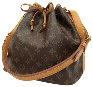 8eabd28600c5 Louis Vuitton Noe BB Bucket Bags - Up to 70% off at Tradesy