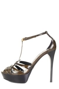 Burberry brown Pumps