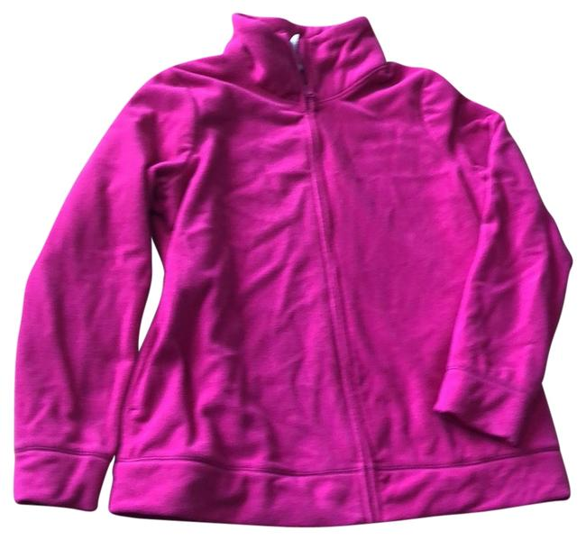 Item - Pink Maternity Outerwear Size 8 (M)