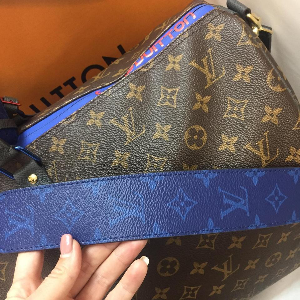 01b8411a8378 Louis Vuitton Keepall Limited Edition Kim Jones 55 Banouliere. Sold ...