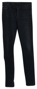 Goldsign Skinny Jeans-Dark Rinse
