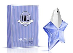 Thierry Mugler Angel Eau de Sucree by Thierry Mugler 1.7oz /50ml Edt Spry Woman,New.