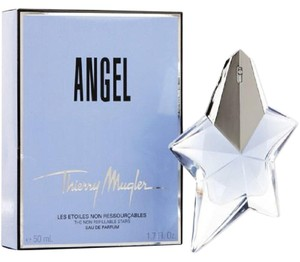 Thierry Mugler Angel Thierry Mugler 1.7oz /50ml EDP Refillable Spray for Woman,New.