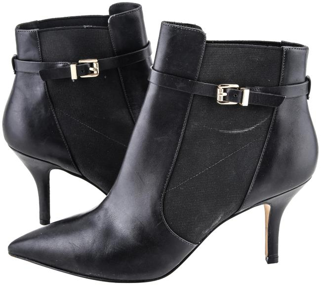 Item - Black Ankle Boots/Booties Size US 9.5 Regular (M, B)
