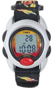 Timex Timex Unisex Fashion Watch T78751 Black Digital