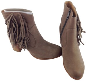 Liebeskind camel Boots