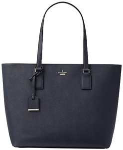 Kate Spade Travel Office Harmony Large Tote in black