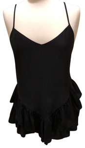 Wyatt Top black