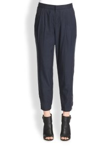 Vince Capri/Cropped Pants Navy
