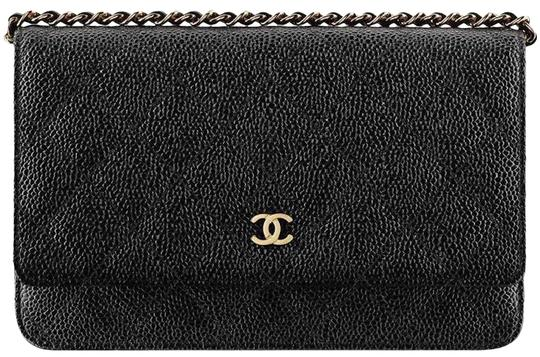 Preload https://img-static.tradesy.com/item/23362767/chanel-timeless-wallet-on-chain-classic-flap-wallet-on-a-chain-quilted-cc-logo-mini-black-caviar-lea-0-1-540-540.jpg