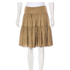 Ralph Lauren Collection Skirt bronze