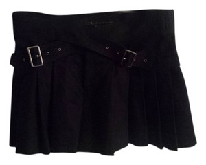 Marc by Marc Jacobs Mini Skort Mini Skirt Black