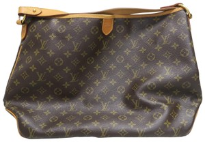 Louis Vuitton Lv Delightful Mm Hobo Bag