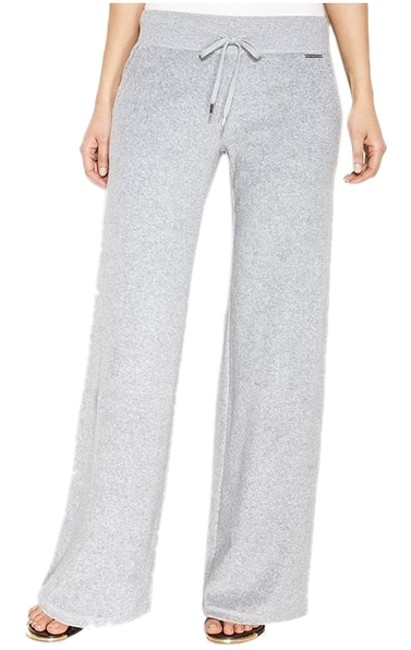 Preload https://item5.tradesy.com/images/michael-kors-french-terry-drawstring-size-2-xs-26-2336329-0-0.jpg?width=400&height=650
