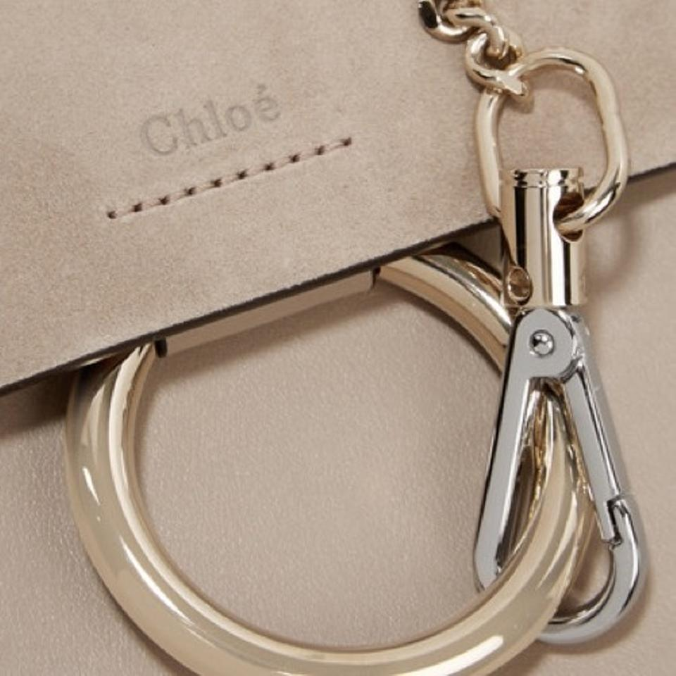 Chloé Faye Chloé Medium Chloé Faye Chloé Shoulder Shoulder Bag Faye Medium Bag Medium Shoulder Shoulder Bag Faye Medium rwrRAB