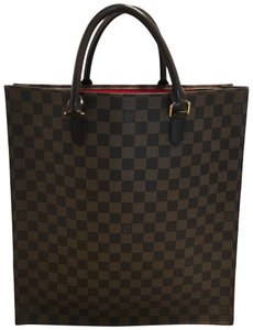 Louis Vuitton Sac Plat Totes - Up to 70% off at Tradesy 6aba96d639b6a
