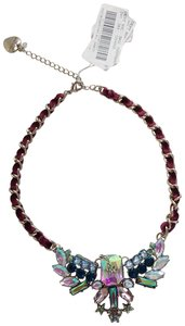Betsey Johnson Betsey Johnson New Star-Filled Necklace