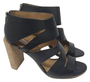 See by Chloé Black Sandals