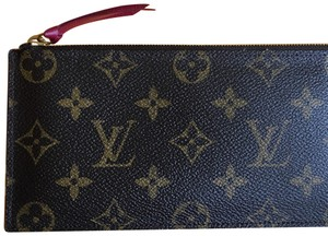 Louis Vuitton Louis Vuitton Felicie pochette pouch mini cosmetic bag