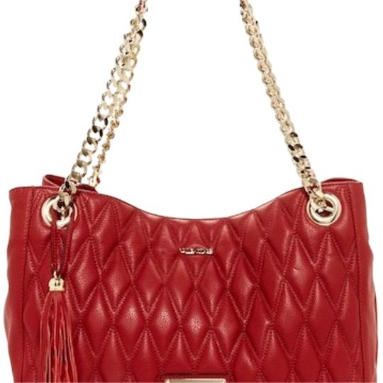 Preload https://item2.tradesy.com/images/mario-valentino-red-very-soft-leather-shoulder-bag-23366441-0-1.jpg?width=440&height=440