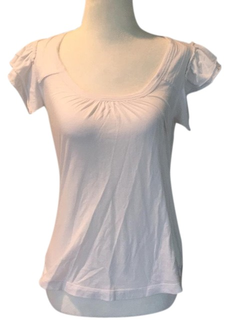 Preload https://item4.tradesy.com/images/juicy-couture-whitw-15673-tee-shirt-size-4-s-23366593-0-1.jpg?width=400&height=650