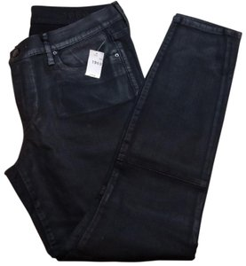 Gap Jeggings-Coated