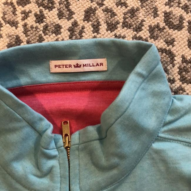 Peter Millar workout zipup
