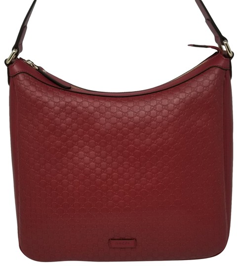 Preload https://img-static.tradesy.com/item/23366679/gucci-nwt-s-gg-guccissima-leather-rosso-red-hobo-bag-0-4-540-540.jpg