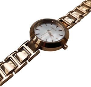 DKNY DKNY Women's NY8833 STANHOPE Rose Gold Watch