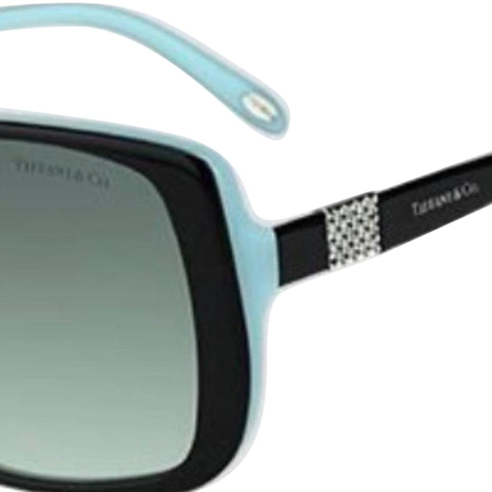 222461efc2a2 Tiffany & Co. Beautiful NEW Sunglasses TF4071 with Cases Image 0 ...