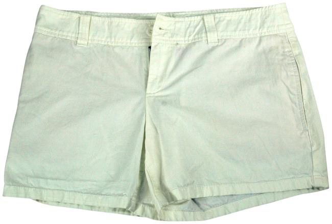 Preload https://item1.tradesy.com/images/lilly-pulitzer-white-palm-beach-minishort-shorts-size-6-s-28-23366925-0-1.jpg?width=400&height=650