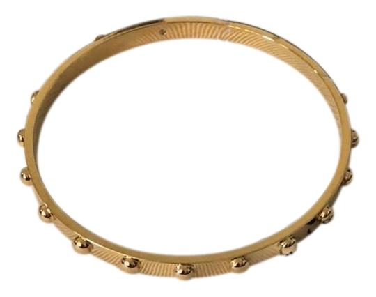 Preload https://img-static.tradesy.com/item/23367044/kate-spade-gold-bingle-bracelet-0-1-540-540.jpg