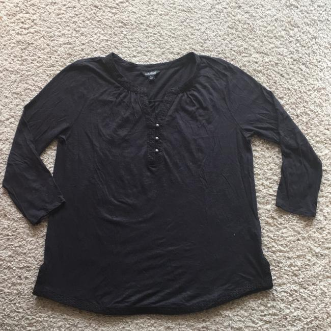 Lucky Brand T Shirt Black