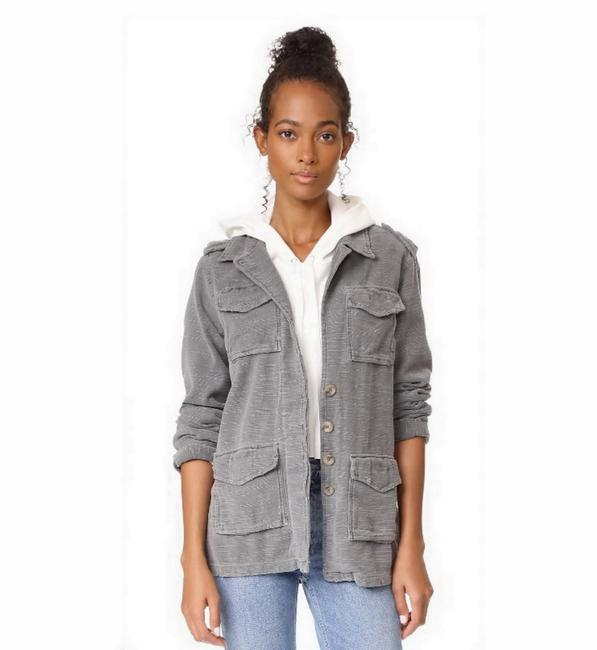 Sundry Grey Jacket