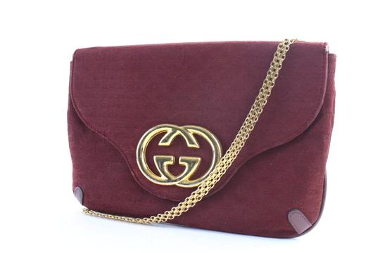Gucci Classic Flap Marmont Soho Disco Sylvie Cross Body Bag