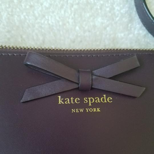 Kate Spade Leather Smooth Cross Body Bag